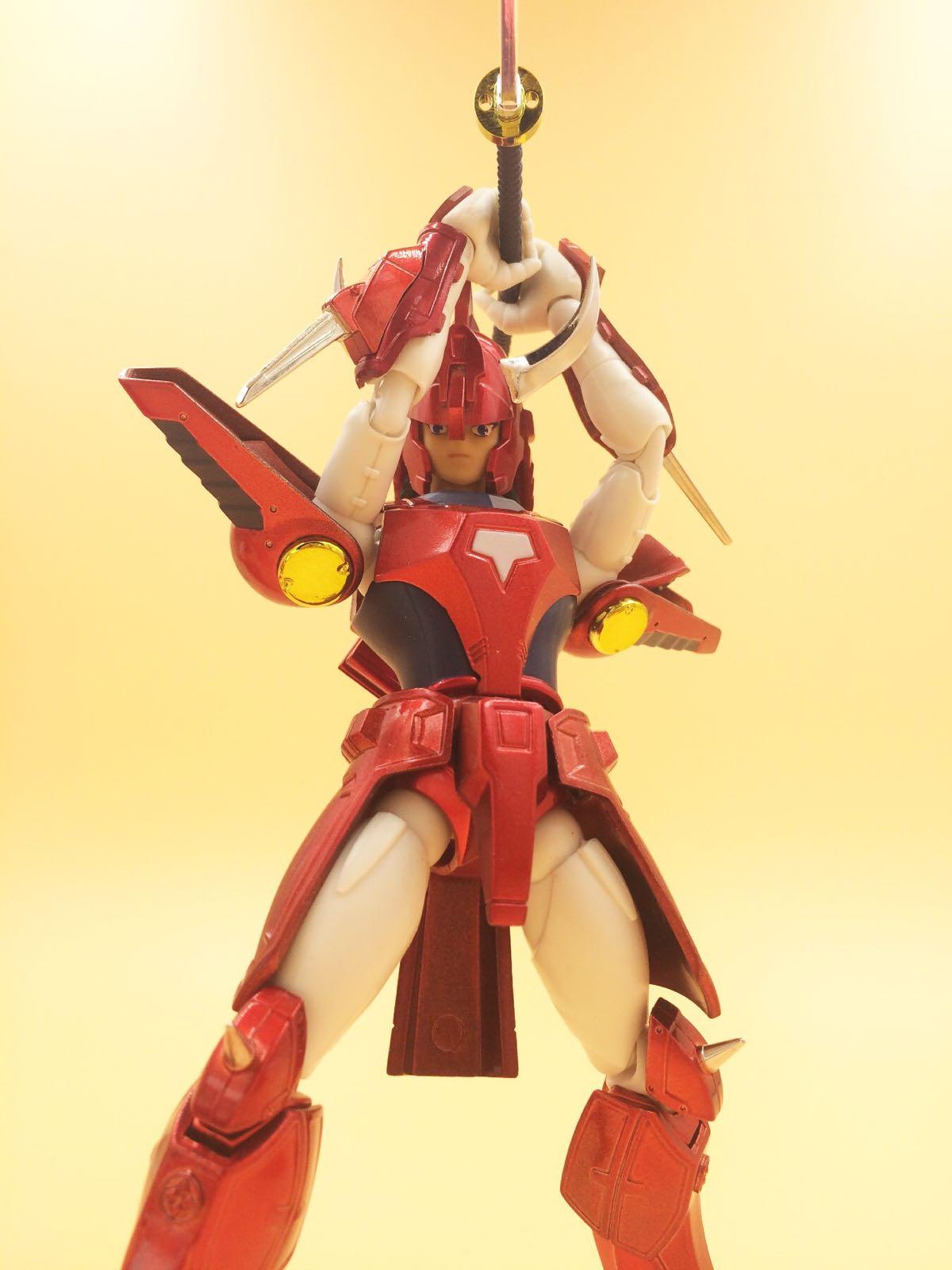 [Datong] Samourai de l'Eternel (Yoroiden Samurai Trooper ) - Page 3 D6r23