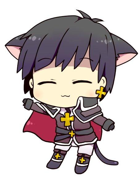 [TAR] เอลรอทหูแมว น่ารักจริงๆ นะขอบอก ! 10768011_p2