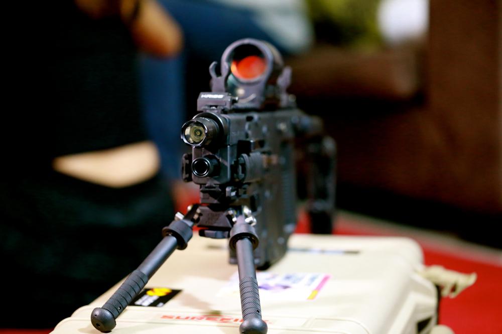 Kriss vector tactical  0img_0181