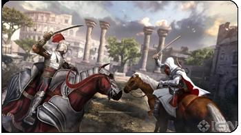 รวมทุกเรื่องราวใน Assassin's Creed Series !!  Qn144