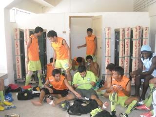 ภาพการแข่งขันนัดสตูล Division 2 Match Satun Utd 10/04/2553 Image00015