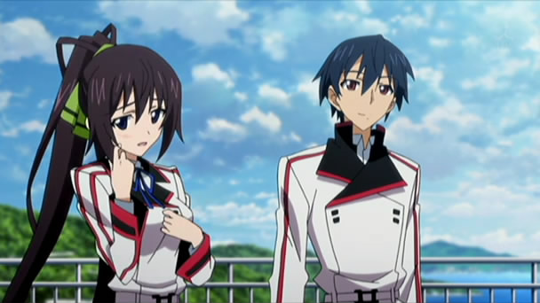[Download] IS: Infinite Stratos [9/13] sub thai [Mediafire] Infinite-stratos-01-17