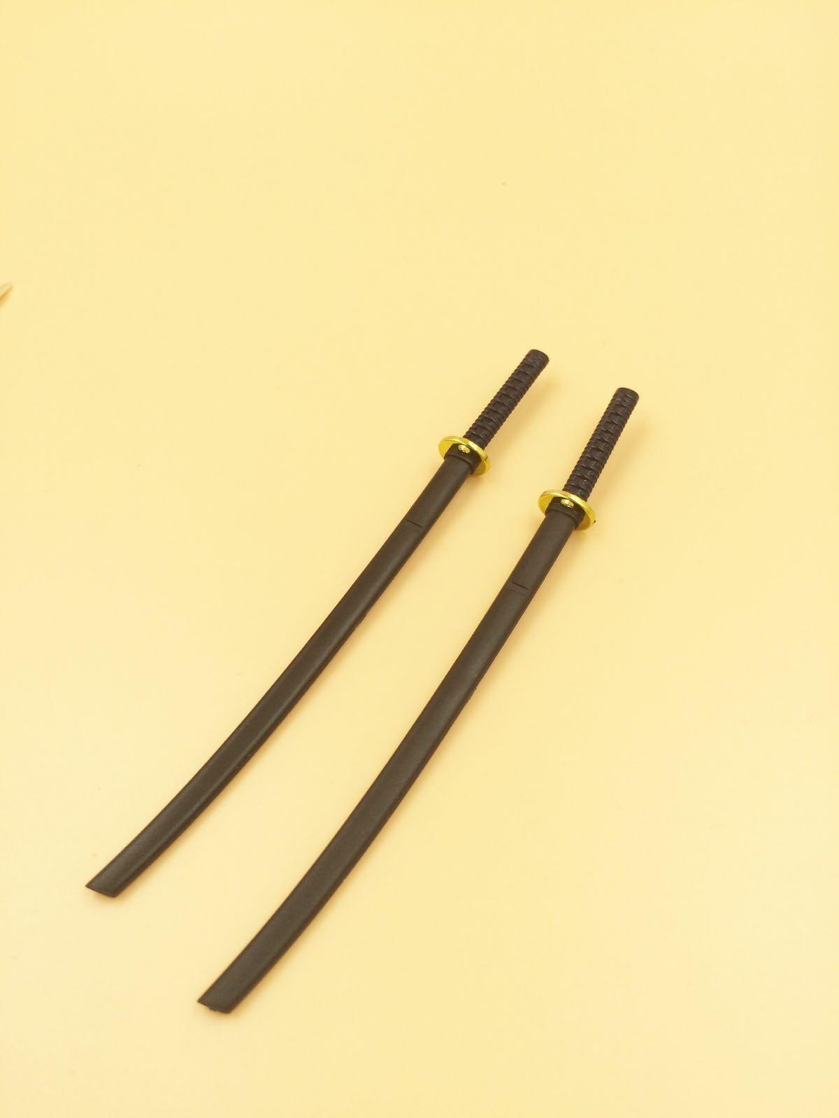 [Datong] Samourai de l'Eternel (Yoroiden Samurai Trooper ) - Page 3 N2r27