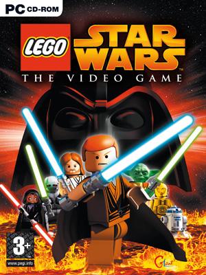 Lego Star Wars 1-2 [SaveUFile] 0sh10