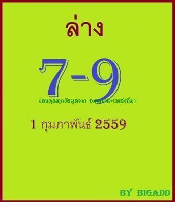 1.2.2559 Tips 12552977_1536807779951464_6106836647167832980_n