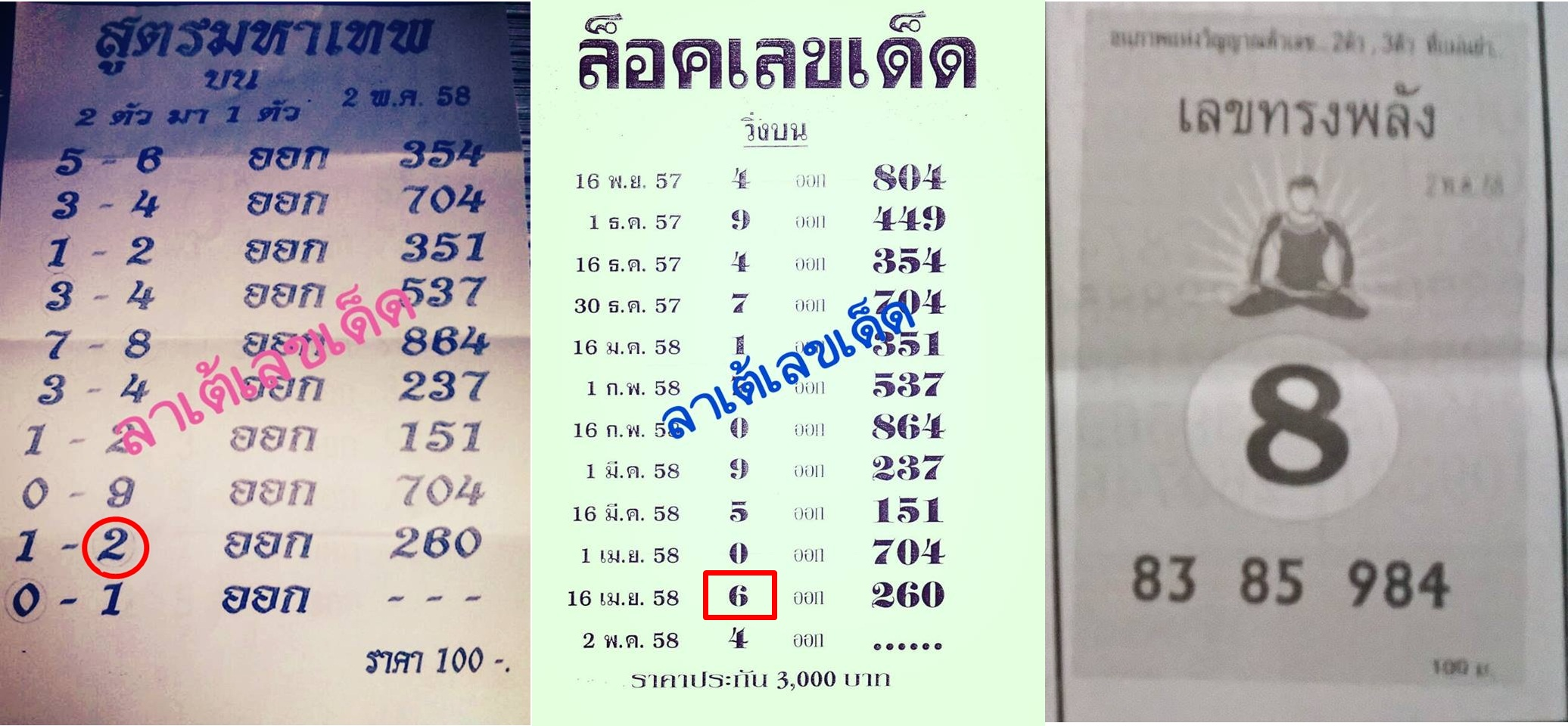 2.5.2015 All About Thai Lotto Tips - Page 6 Fsp19