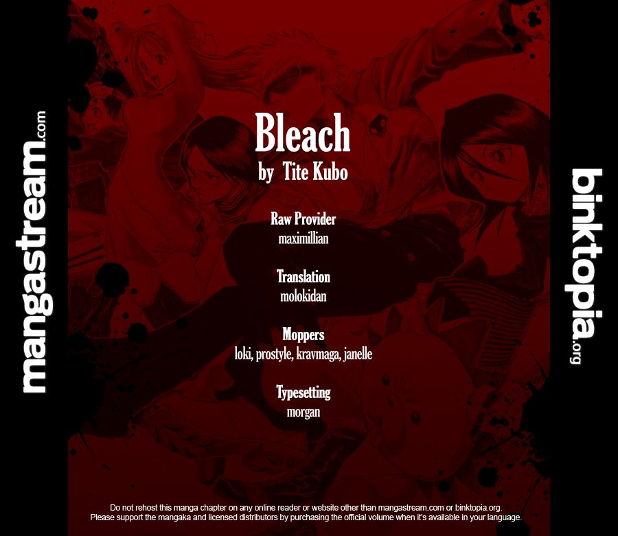 Bleach 436 : ช่วงเวลาแห่งการฝึกฝน I4f00