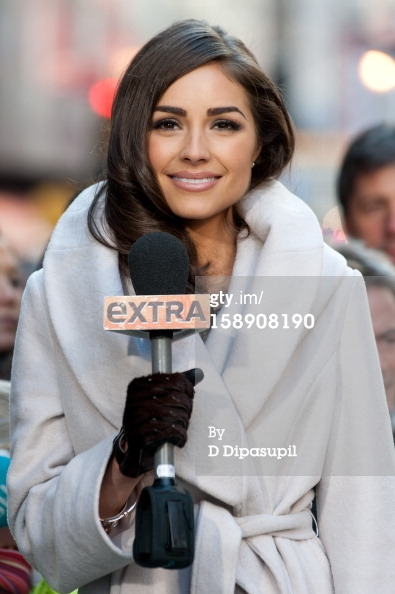♔ Official Thread of MISS UNIVERSE® 2012- Olivia Culpo - USA ♔ - Page 2 158908190