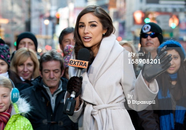 ♔ Official Thread of MISS UNIVERSE® 2012- Olivia Culpo - USA ♔ - Page 2 158908201