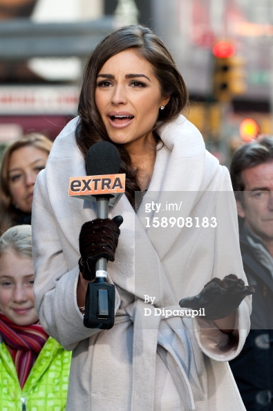 ♔ Official Thread of MISS UNIVERSE® 2012- Olivia Culpo - USA ♔ - Page 2 158908183