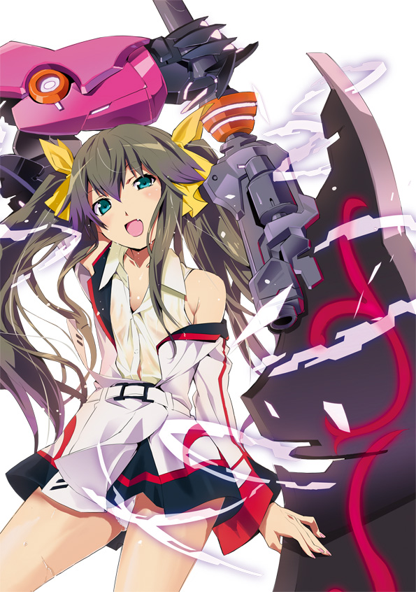 [Download] IS: Infinite Stratos [9/13] sub thai [Mediafire] 20100621_is03