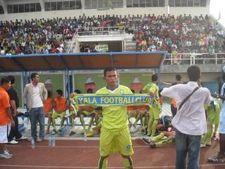 ภาพการแข่งขันนัดสตูล Division 2 Match Satun Utd 10/04/2553 Image00078