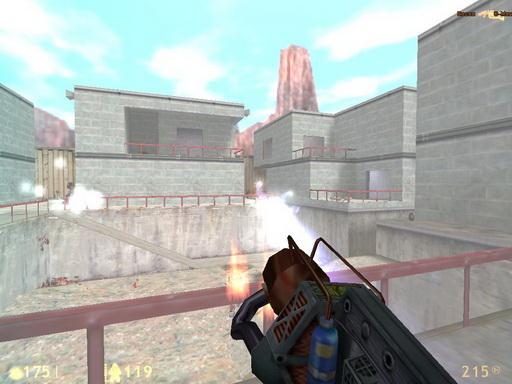 [PC] Half-Life 1 BOT+MOD [18+][FPS][MF] Hl2010030310554866