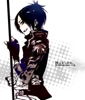 ••pic•• Mukuro 20091008
