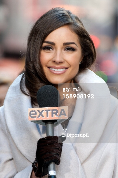 ♔ Official Thread of MISS UNIVERSE® 2012- Olivia Culpo - USA ♔ - Page 2 158908192