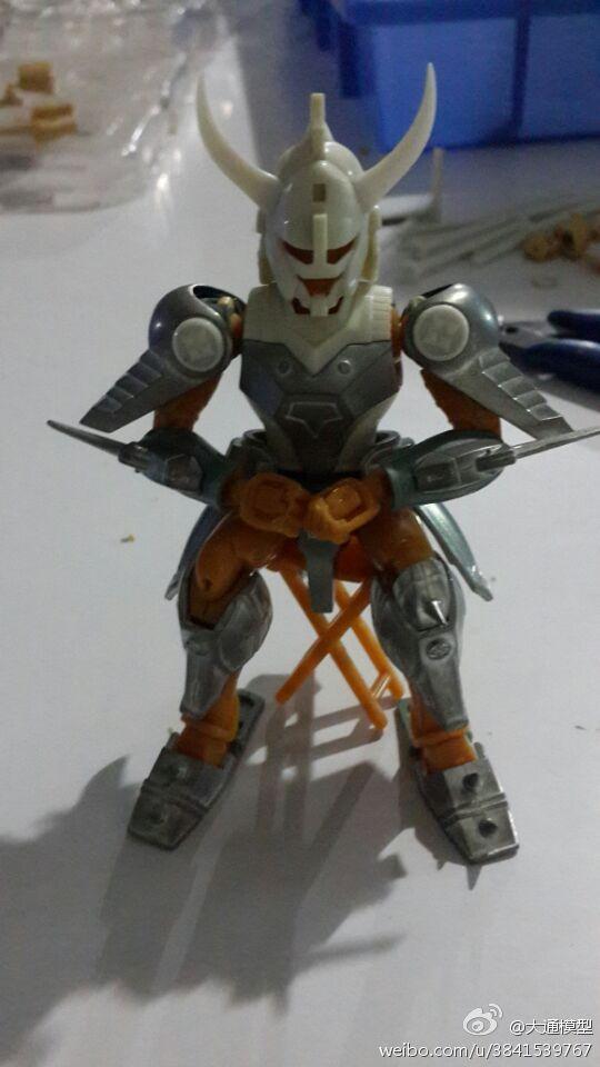 [Datong] Samourai de l'Eternel (Yoroiden Samurai Trooper ) Tdar2