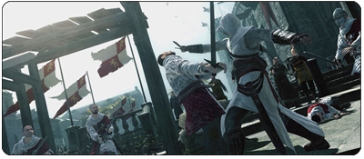 รวมทุกเรื่องราวใน Assassin's Creed Series !!  Untitled61