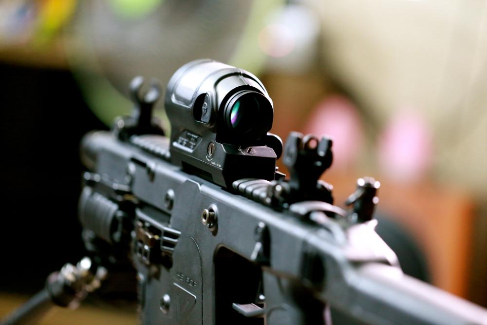 Kriss vector tactical  Img_0195