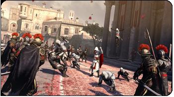 รวมทุกเรื่องราวใน Assassin's Creed Series !!  0untitled49