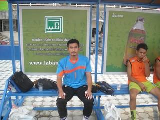 ภาพการแข่งขันนัดสตูล Division 2 Match Satun Utd 10/04/2553 Image00081