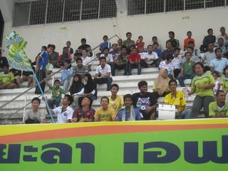 ภาพการแข่งขันนัดสตูล Division 2 Match Satun Utd 10/04/2553 Image00028