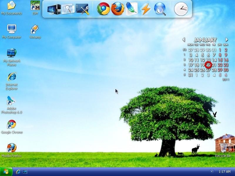 Windows XP SP3 2011 v11.02 ตัวที่ 2 ของปีนี้ ( 22-01-2011 ) Wgs62