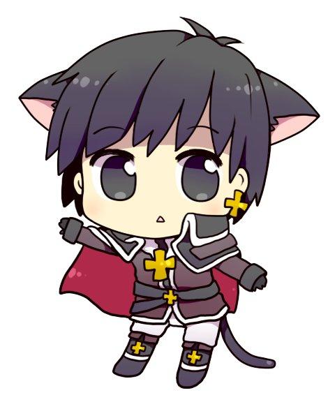 [TAR] เอลรอทหูแมว น่ารักจริงๆ นะขอบอก ! 10768011_p0