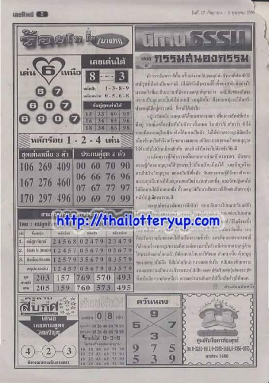 1.10.2016 For free Tips - Page 3 14354887_182754075468185_5273379829129939636_n