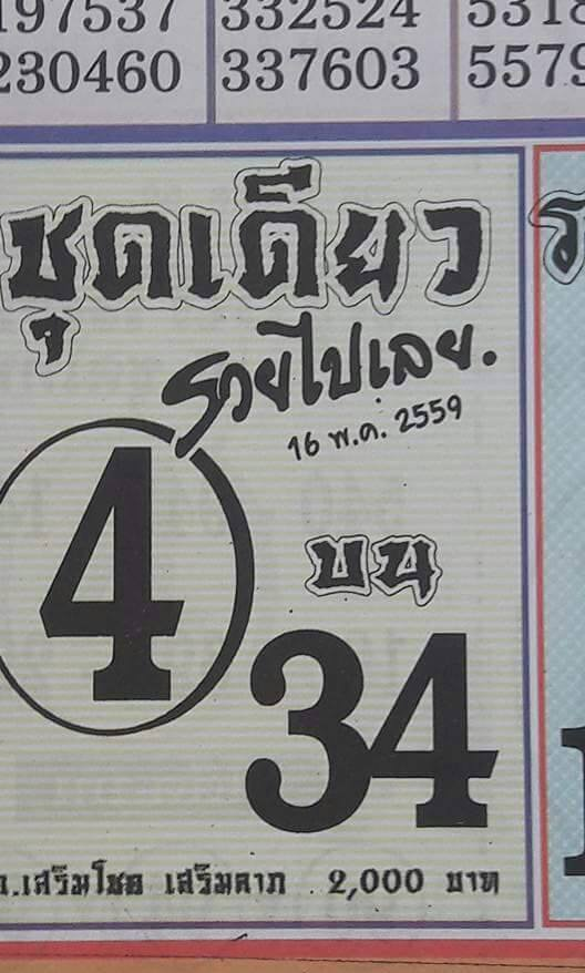 16/5/2016 Thai Lottery Tips - Page 14 13103408_1575776766085508_7941792836599179846_n