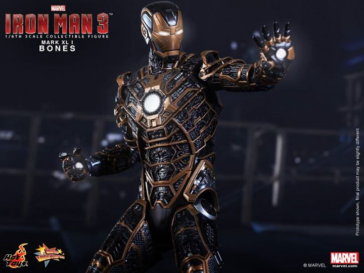 Iron Man 3 (Hot Toys) Bki10