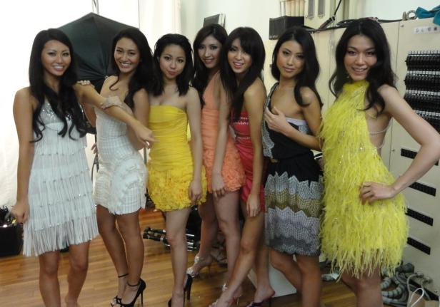 Road to Miss Universe Japan 2011 5588483894_bab50cb0ee_o