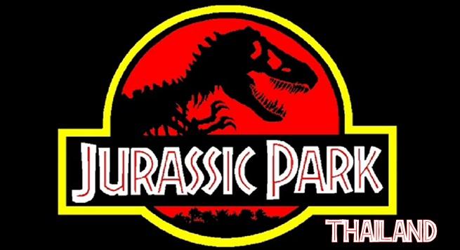 Jurassic Park Thailand
