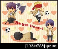 Angel  Beats~ 280610_angel-beats_013