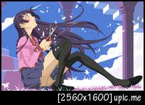 [pic] รูป bakemonogatari 1253306314607