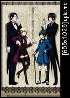 Black Butler~ 216158