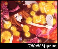 """Halloween Event : กิจกรรมที่ 1 """"ประกวดรูปภาพการ์ตูนฮาโลวีน"""" 13579746"""