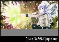 Angel  Beats~ 280610_angel-beats_014