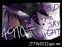 [HBD] สุขสันต์วันเกิด WM-Ad PurpleSkynight ! Hbdpo