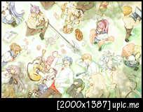 Angel  Beats~ 280610_angel-beats_03