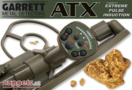 Металотърсач GARRETT ATX огря със страшна сила 50-годишния юбилей на GARRETT ELECTRONICS USA  Image-1F66_5628C18E