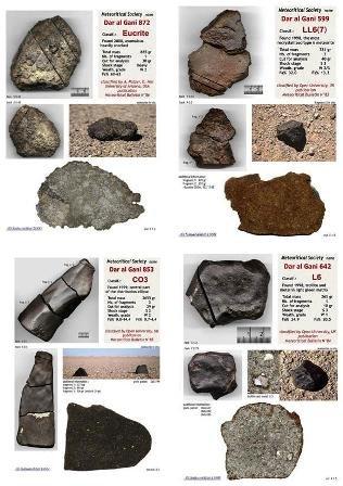 Метеоритното поле в Либийската пустиня. Image-6A85_564ECCF9