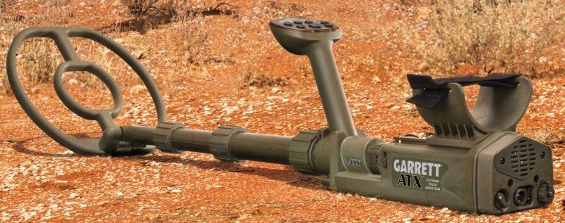 Металотърсач GARRETT ATX огря със страшна сила 50-годишния юбилей на GARRETT ELECTRONICS USA  Image-E16D_5628C18E