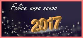 1*  Gennaio 2017 BuonAnno a tutti Felice_anno