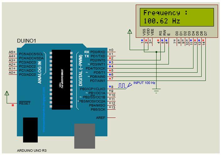 تدريبات ومشاريع الأردوينو Arduino Tutorials and Projects  - صفحة 4 0f8042b564614285a38db0fe3b673356