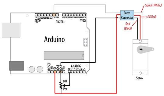 تدريبات ومشاريع الأردوينو Arduino Tutorials and Projects  - صفحة 3 103F66479FE348A6A845B9CC4247550C