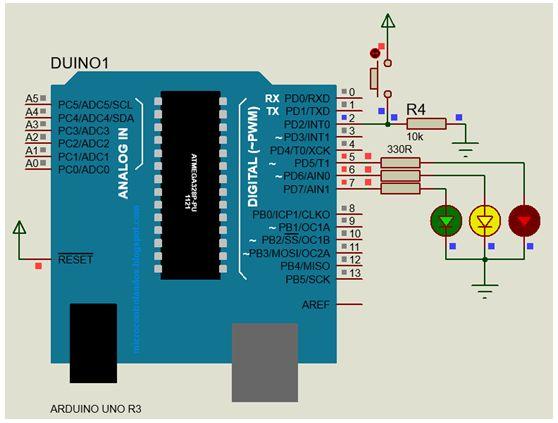 تدريبات ومشاريع الأردوينو Arduino Tutorials and Projects  - صفحة 4 223F4E875A0F41728E8D0395FB69E699