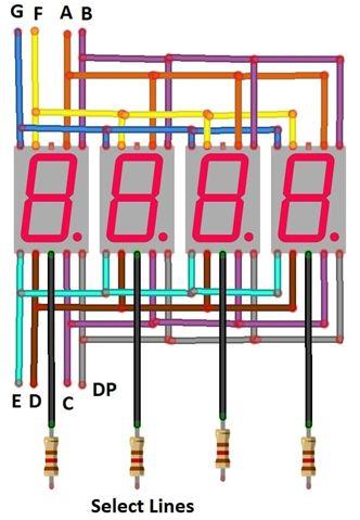 تدريبات ومشاريع الأردوينو Arduino Tutorials and Projects  - صفحة 2 4899B3ABB53F44588ED3DEED8575134C