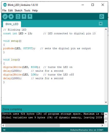 تدريبات ومشاريع الأردوينو Arduino Tutorials and Projects  71491945331748A3A4A04964DFBA6414