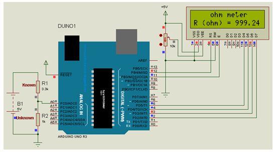 تدريبات ومشاريع الأردوينو Arduino Tutorials and Projects  75716FCB94C1437BBB52F3BE90A7B877