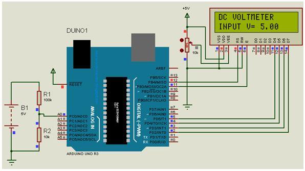 تدريبات ومشاريع الأردوينو Arduino Tutorials and Projects  BBD4CDD305104D32BB7C848C5134D320